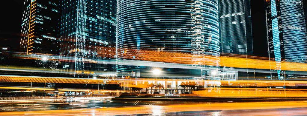 Gemelos digitales sector eléctrico