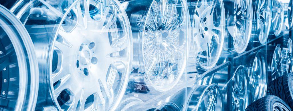 Transformación digital en la industria automovilística