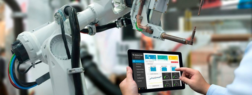 artificial intelligence in industry 4.0