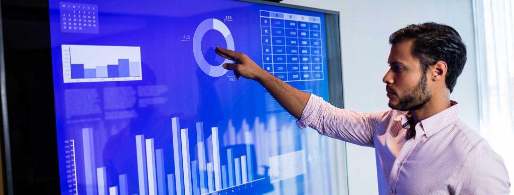 cultura empresarial basada en datos