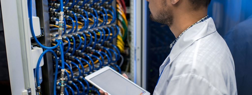 Predictive maintenance in the cloud
