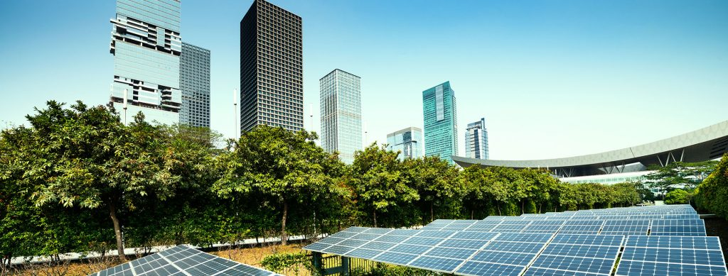 Smart city as sustainable city
